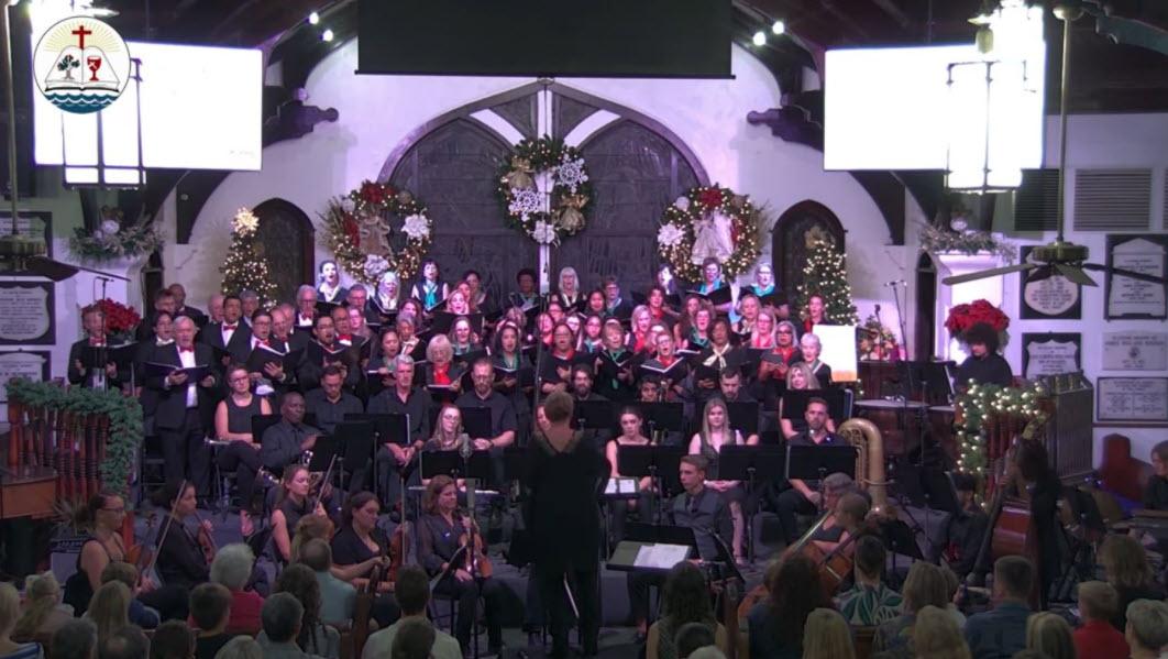 Cayman Choir