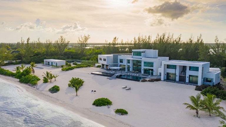Sea of Dreams, Pease Bay Grand Cayman